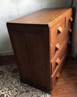 Hampshire School Arts & Crafts Chest of Drawers (3 of 6)