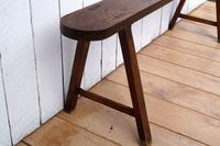 French Farmhouse Bench (5 of 8)
