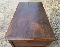 17th Century Oak Two Part Chest of Drawers (18 of 20)