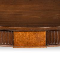 Fine Regency Period Demi-lune Pier Table (5 of 5)