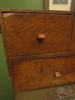Antique Pair of Tool Drawers, Engineers Workshop Drawers (4 of 15)