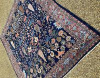 Antique Armanibaff Carpet (7 of 14)