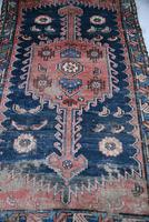 Antique Well Worn Eastern Rug (12 of 12)