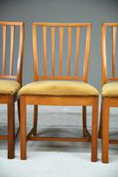 6 Retro McIntosh Dining Chairs (2 of 9)