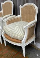 French 3 Piece Bergere Suite (13 of 26)