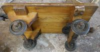 Industrial Bullion and Coin, Bank Cart Trolley by Slingsby (4 of 7)