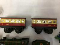 Hornby O Gauge Clockwork Railway (3 of 7)