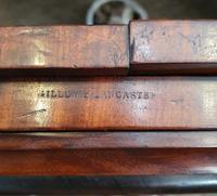 Gillows of Lancaster Library Reading Table (14 of 14)