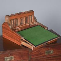 Victorian Colonial Camphorwood Writing Slope (5 of 14)