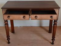 Victorian hall table (2 of 2)