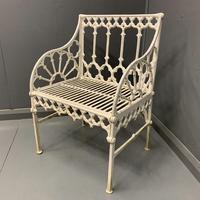 Vintage Garden Chairs & Benches (5 of 10)