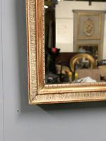 Large French landscape overmantle mirror (6 of 6)