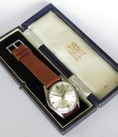 Gents 1960s Garrard Wrist Watch (2 of 5)