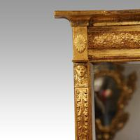 Regency Gilt Egyptian Revival Mirror (7 of 8)
