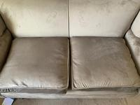 Edwardian Two Seater Sofa (3 of 3)