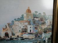 Fine Italian Oil by Eugenio Magno (3 of 7)