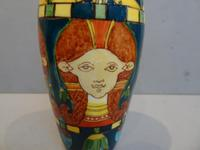 Foley Art China. Harijan Vase (2 of 6)