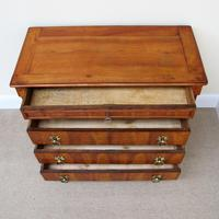 Cherry Wood Chest of Drawers c.1850 (6 of 8)