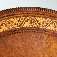 George IV Tilt-top Centre Table by George Bullock (2 of 8)