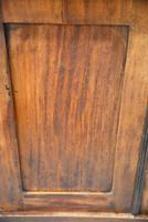 Antique Mahogany Cabinet (12 of 12)