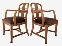 Deco Carver Chairs (3 of 4)
