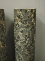 Pair of Italian Scagiola Pedestals / Columns (8 of 8)