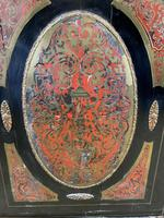 19th Century Boulle Cabinet (4 of 5)