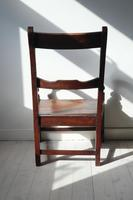 19th Century Scottish Vernacular Glasgow Pattern Joined Armchair c.1880 (14 of 24)