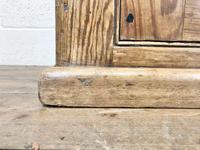 Late 19th Century Pine Kitchen Dresser (7 of 12)