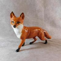Beswick Fox Model 1016A (2 of 6)
