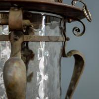 Arts & Crafts Lantern (6 of 7)