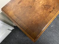 Set of 3 Burr Walnut Bedside Drawers (11 of 16)
