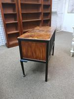 1930's Walnut Table (2 of 5)