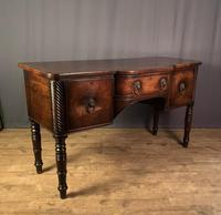Regency Period Country House Side Board / Serving Table (9 of 14)