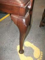 Chippendale Style Carver Chair - 770-1398 (3 of 3)