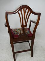 English Needlepoint Armchair (5 of 7)
