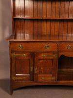 Arts & Crafts Dresser in Oak (4 of 13)