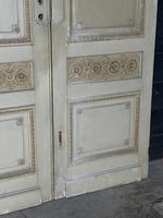 Lovely Pair of 19th Century French Chateau Doors (8 of 17)