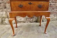 George II Walnut Chest on Stand (9 of 12)