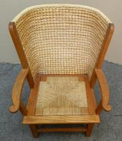 Pair of Small Orkney chairs (2 of 6)