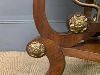 Mahogany Lamp Table (10 of 17)
