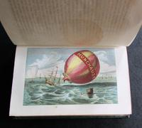 1859 Travels & Surprising Adventures of  Baron Munchausen.  Alfred Crowquill Plates (3 of 5)