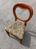 Victorian Spoon Back Chair (5 of 12)