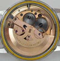 1966 Omega Seamaster Automatic Wristwatch (5 of 5)