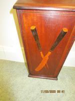 Late Georgian Knife Box (2 of 4)