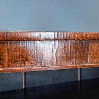 Open Rosewood Bookcase (8 of 12)