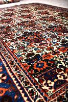Old Abadeh Rug 151x105cm (4 of 5)