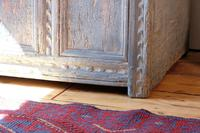 18th Century Painted Pine Coffer (20 of 28)