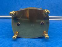 Early Gilt Brass 8 Day Carriage Clock (5 of 13)