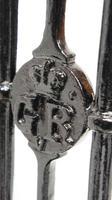 George V Cast Iron Decorative, Umbrella, Stick Stand (4 of 14)
